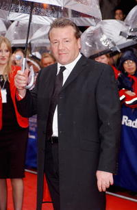 Ray Winstone at the