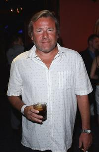 Ray Winstone at the Rushes Soho Short Film Festival Awards Party.