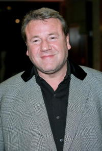 Ray Winstone at the London Australian Film Festival.