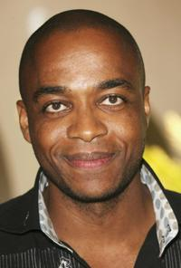 Rick Worthy at the 2006 Summer Television Critics Press Tour.