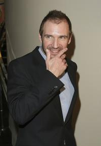 Ralph Fiennes at the 2006 Sydney Theatre Awards.