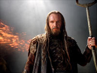 Ralph Fiennes as Hades in
