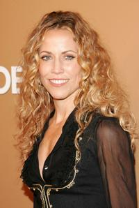 Sheryl Crow at the CNN Heroes: An All-Star Tribute.