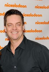Jim Breuer at the Nickelodeon's presentation of