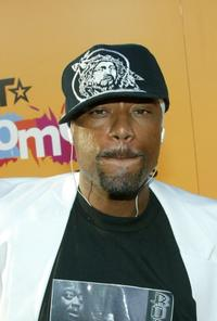 Ricky Harris at the 2005 BET Comedy Icon Awards.