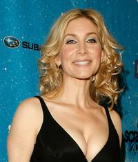 Elizabeth Mitchell at the Spike TV's Scream 2009.