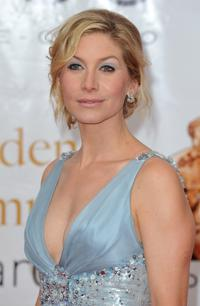 Elizabeth Mitchell at the 2010 Monte Carlo Television Festival.