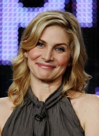 Elizabeth Mitchell at the ABC Network portion of the 2009 Summer Television Critics Association Press Tour.