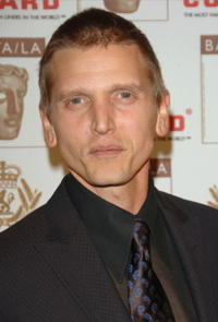 Barry Pepper at the 15th Annual British Academy of Film and Television Arts.