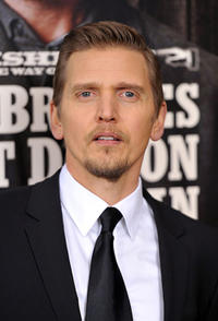 Barry Pepper at the California premiere of