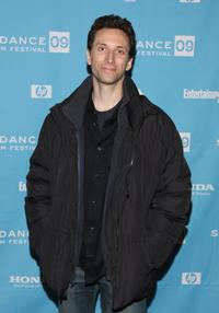 Ben Shenkman at the screening of
