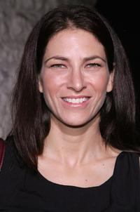 Laura Silverman at the DVD release premiere of