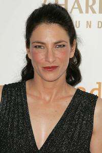 Laura Silverman at the 19th Annual GLAAD Media Awards.