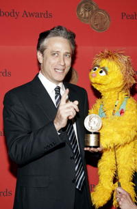 Jon Stewart at the 64th Annual Peabody Awards.