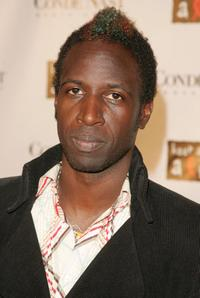 Saul Williams at