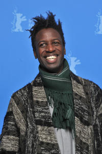 Saul Williams at the photocall of