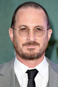 Darren Aronofsky at the 'mother!' UK premiere in London.