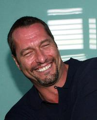 Ken Kirzinger at the premiere of