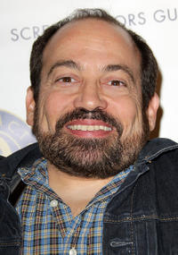 Danny Woodburn at the Screen Actors Guild & SAGIndie Breakthrough Filmmakers party during the AFI FEST 2010.
