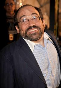 Danny Woodburn at the premiere of