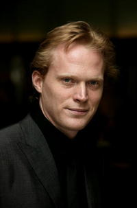 Paul Bettany at the Orange British Academy Film Awards.