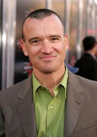John G. Connolly at the premiere of