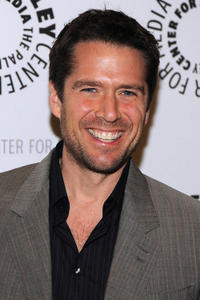 Alexis Denisof at the Paley Center for Media Celebrates
