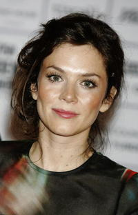 Anna Friel at the British Independent Film Awards 2008.