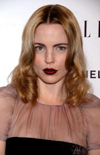 Melissa George at Elle's 14th Annual Women in Hollywood party in L.A.