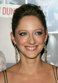 Judy Greer at the premiere of
