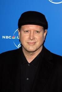 Darrell Hammond at the NBC Universal Experience.
