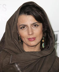 Leila Hatami at the Sony Pictures Classic's 2012 Oscar Dinner in California.