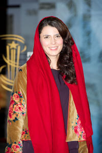 Leila Hatami at the photocall of
