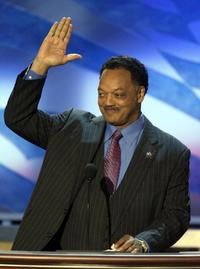 A File photo of Actor Jesse Jackson, Dated 28 July, 2004.