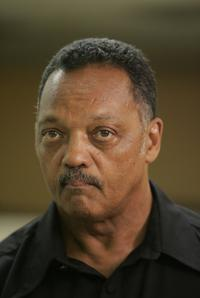 A File photo of Actor Jesse Jackson, Dated August 2, 2006.