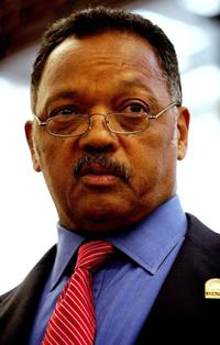 A File photo of Actor Jesse Jackson, Dated August 20, 2007.