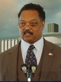 A File photo of Actor Jesse Jackson, Dated June 19, 2003.