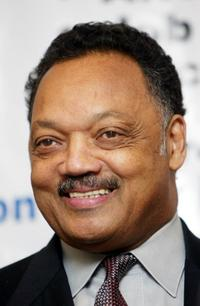 A File photo of Actor Jesse Jackson, Dated April 15, 2004.