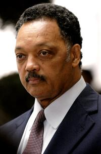 A File photo of Actor Jesse Jackson, Dated April 21, 2004.