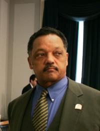 A File photo of Actor Jesse Jackson, Dated December 8, 2004.