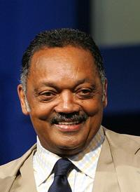 Jesse Jackson at the 25th Constitutional Convention of AFL-CIO.