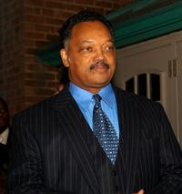 Jesse Jackson at the Hip-Hop Summit Action Network's First Annual Action Awards benefit.