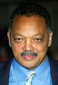 Jesse Jackson at the 14th Annual Death Penalty Focus Awards Dinner.