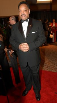 Jesse Jackson at the 2004 Trumpet Awards.