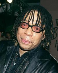 Rick James at the 10th Annual Night of 100 Stars Gala Oscar party.