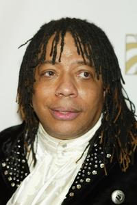 Rick James at the ASCAP's 17th Annual Rhythm & Soul Music Awards.