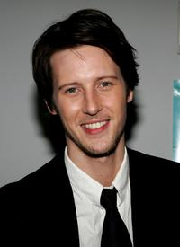 Gabriel Mann at the premiere of