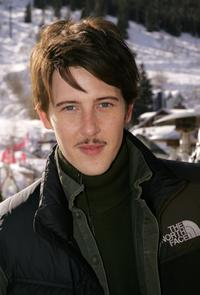 Gabriel Mann at the