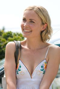 Radha Mitchell in
