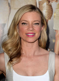 Amy Smart at the California premiere of